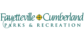 Fayetteville Parks and Recreation logo
