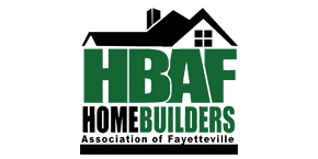 Home Builders Association of Fayetteville logo